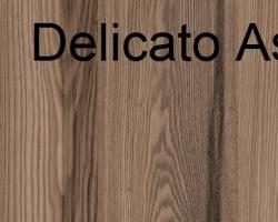 Delicato Ash