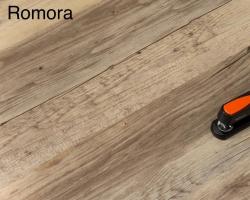 Romora