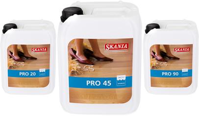 Skania Pro